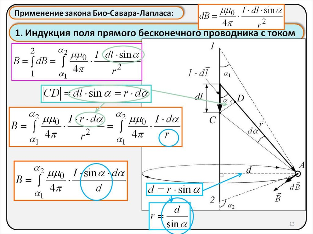 Примеры решения задач на магнитное по балов с а решение задач