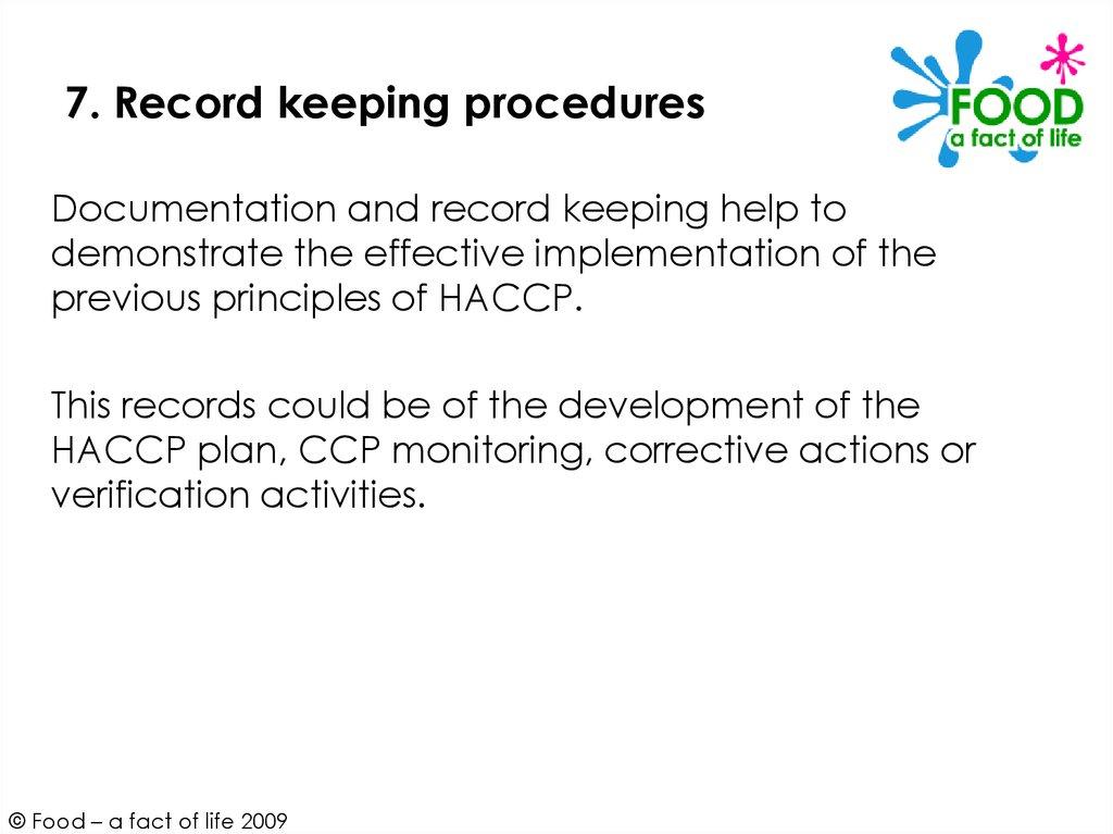 hazard analysis critical control point haccp презентация онлайн