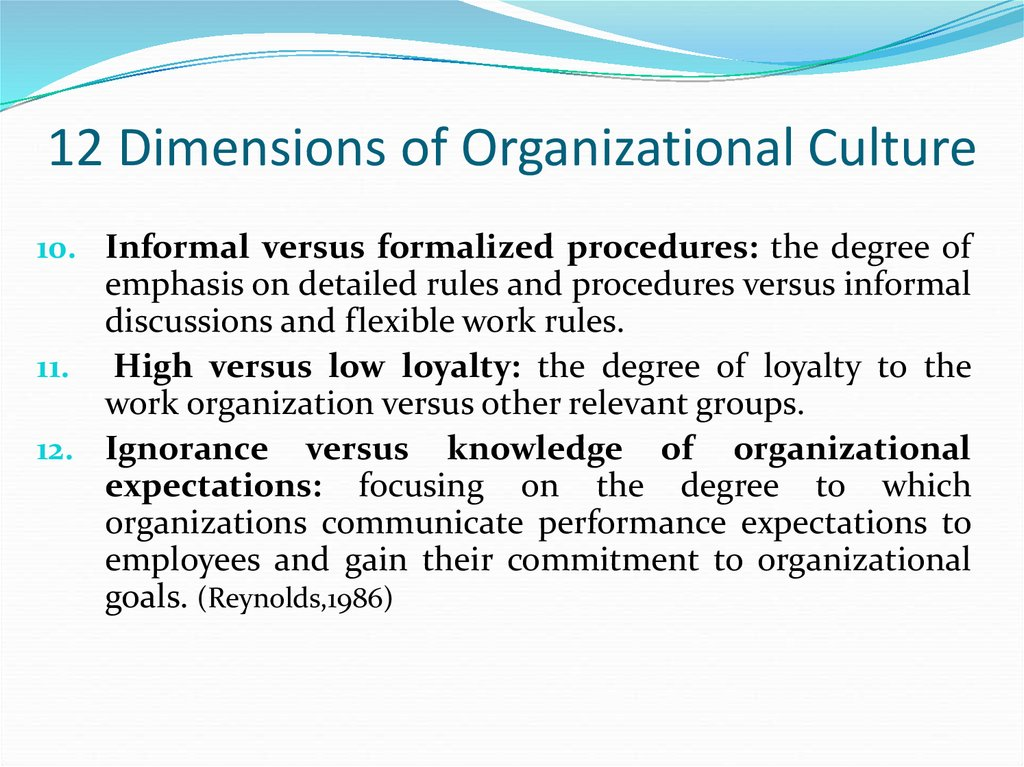organizational culture and performance evidence Impacts of organizational culture and leadership on business performance: organizational culture and performance: empirical evidence from uk companies.