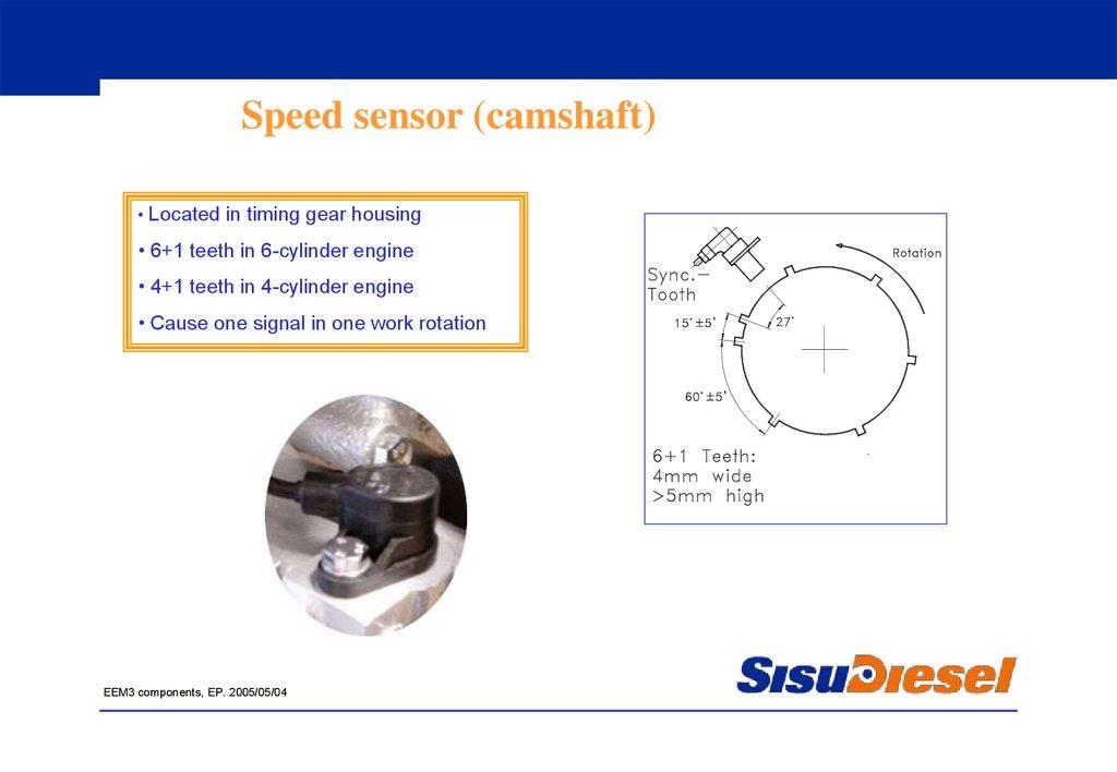 Sisu Diesel's Engine training  Confidential information - online