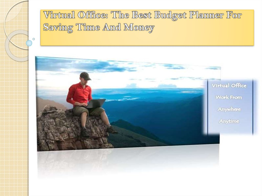 virtual office the best budget planner for saving time and money