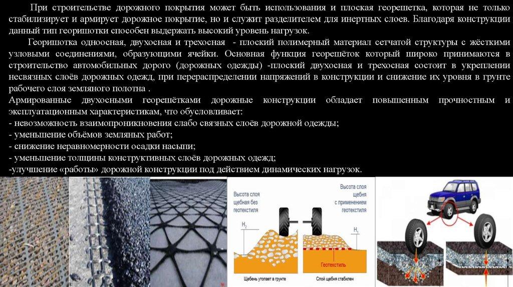 Использование полимерных материалов для обеспечения долговечности.