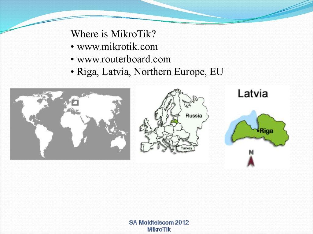 MikroTik RouterOS Training  Базовый курс для настройки