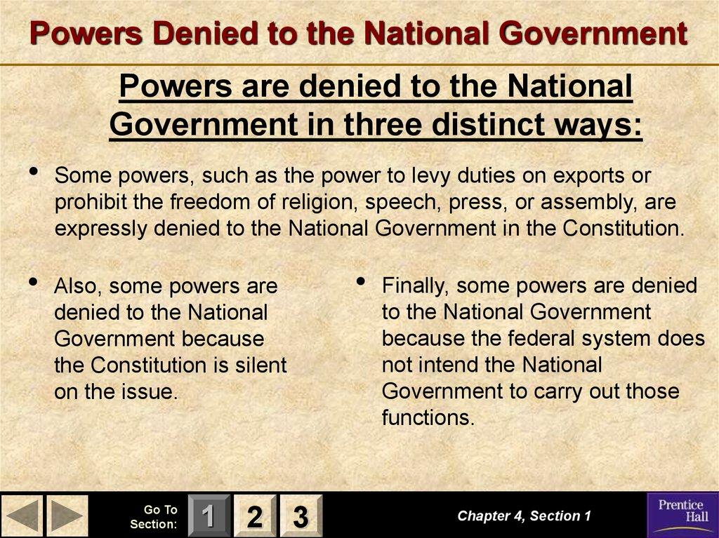 Magruder S American Government Online Presentation