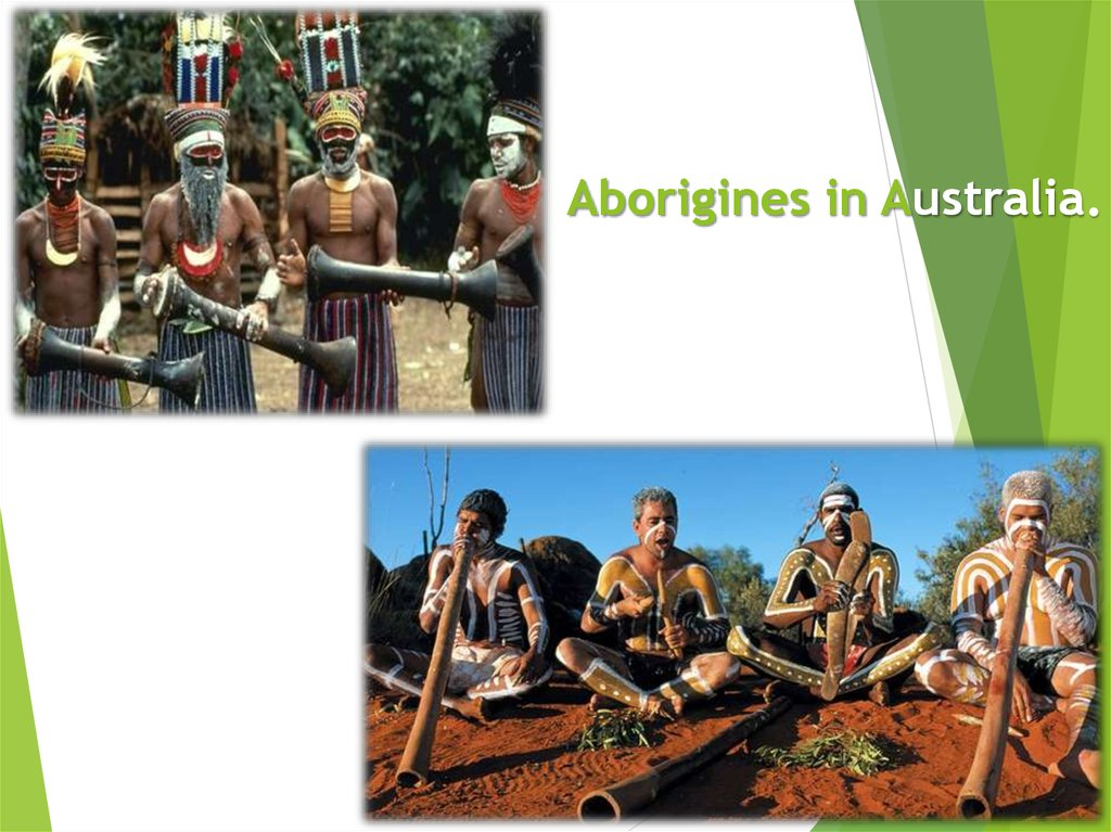 a comparison of the australian aborigines The story of the australian aborigines ' struggle and the british colonization mirrors that of the native americans fight for recognition a comparison study chart 1810-aborigines moved into mission stations to learn european beliefs 1830 and later-the establishment of indian reservations.