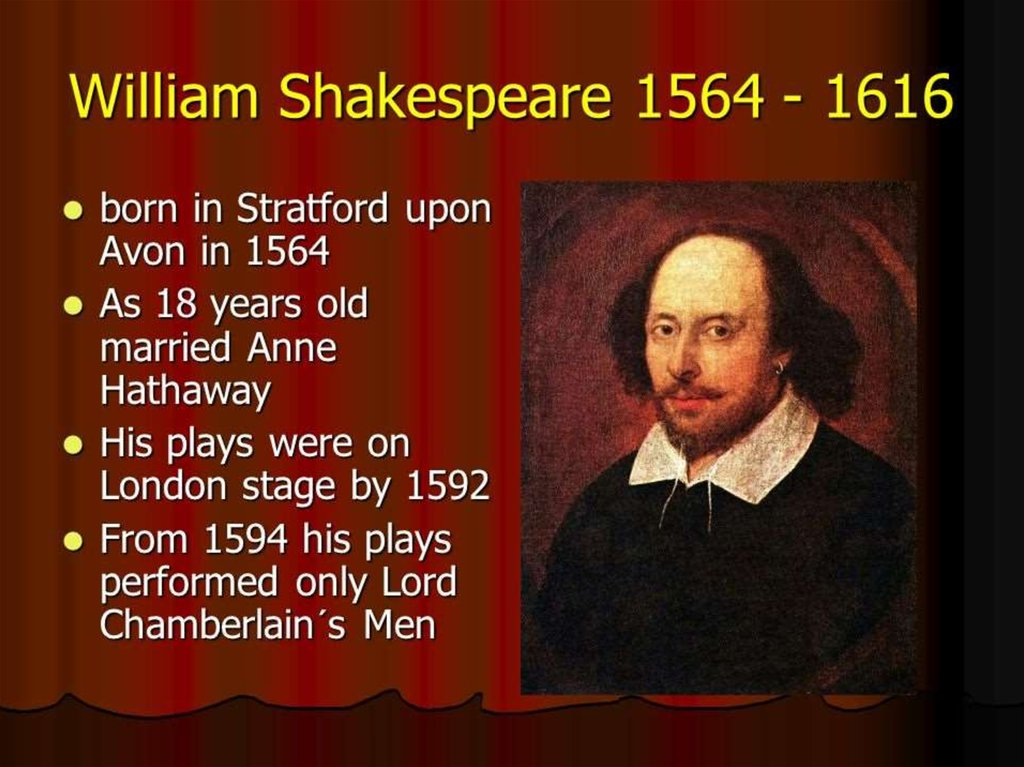 an introduction to the life of william shakespeare a playwright and poet William shakespeare, 1564–1616, english dramatist and poet, b stratford-upon- avon he is widely considered the greatest playwright who ever lived life.