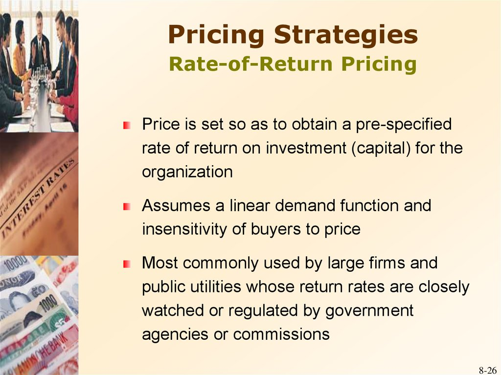 pricing strategies lux Registration pricing conference pricing choose from a variety of registration packages designed to fit your needs and provide the.