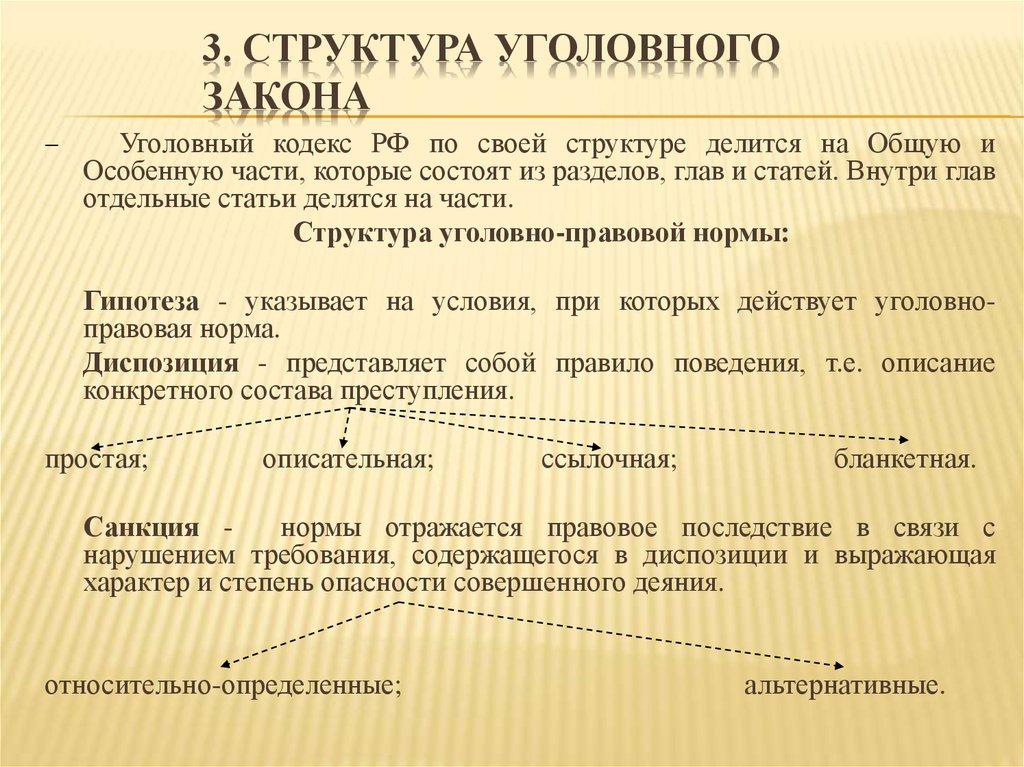 Закон подключения электричества