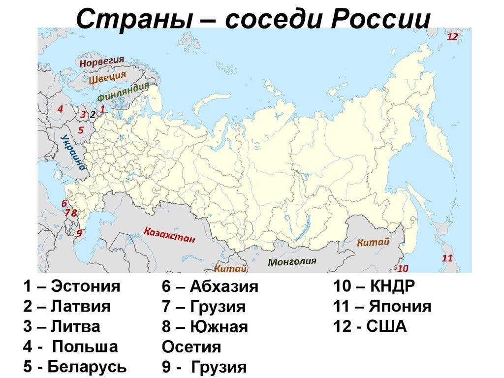 вид картинка соседей россии попала