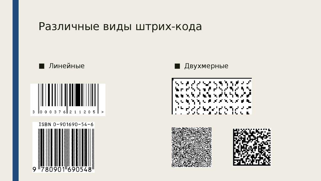 Штрих код в России: как все сделать по закону и не переплатить ... | 576x1024