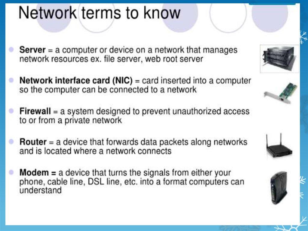 Internet network  WiFi network - презентация онлайн