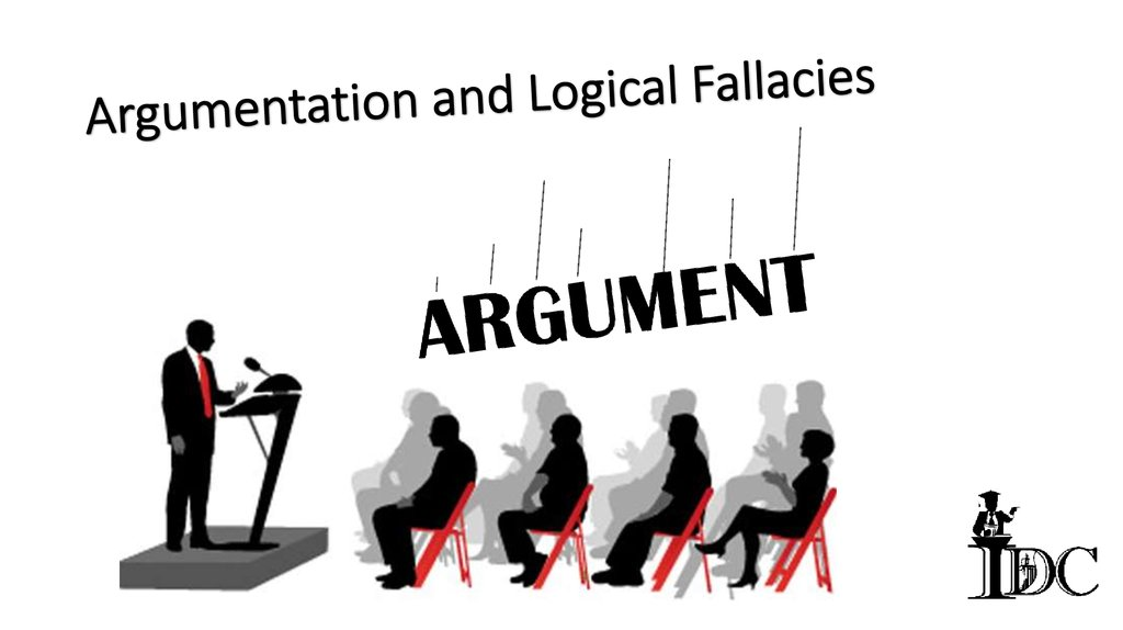 Argumentation and Logical Fallacies