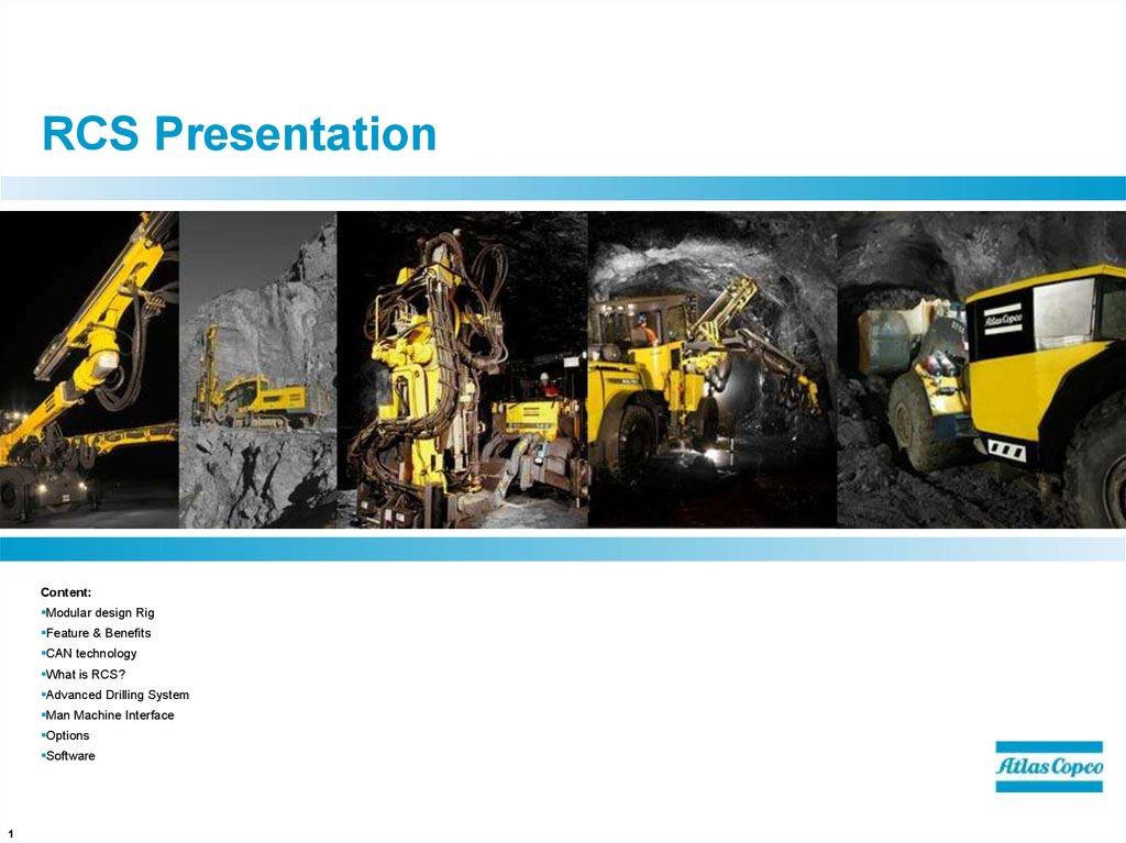 Rcs Presentation Online Presentation