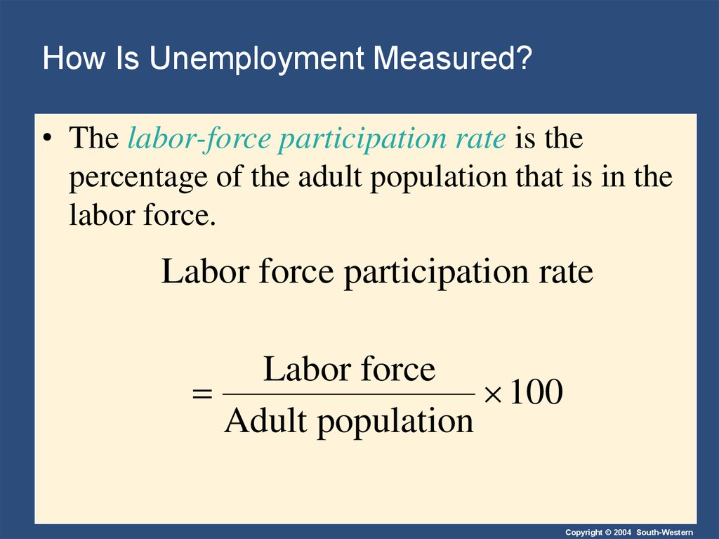 """how unemployment can be solved How the unemployed 'disappear' and why it here we can see that a person who clearly unemployment can not be """"solved"""" by unemployed people taking non."""