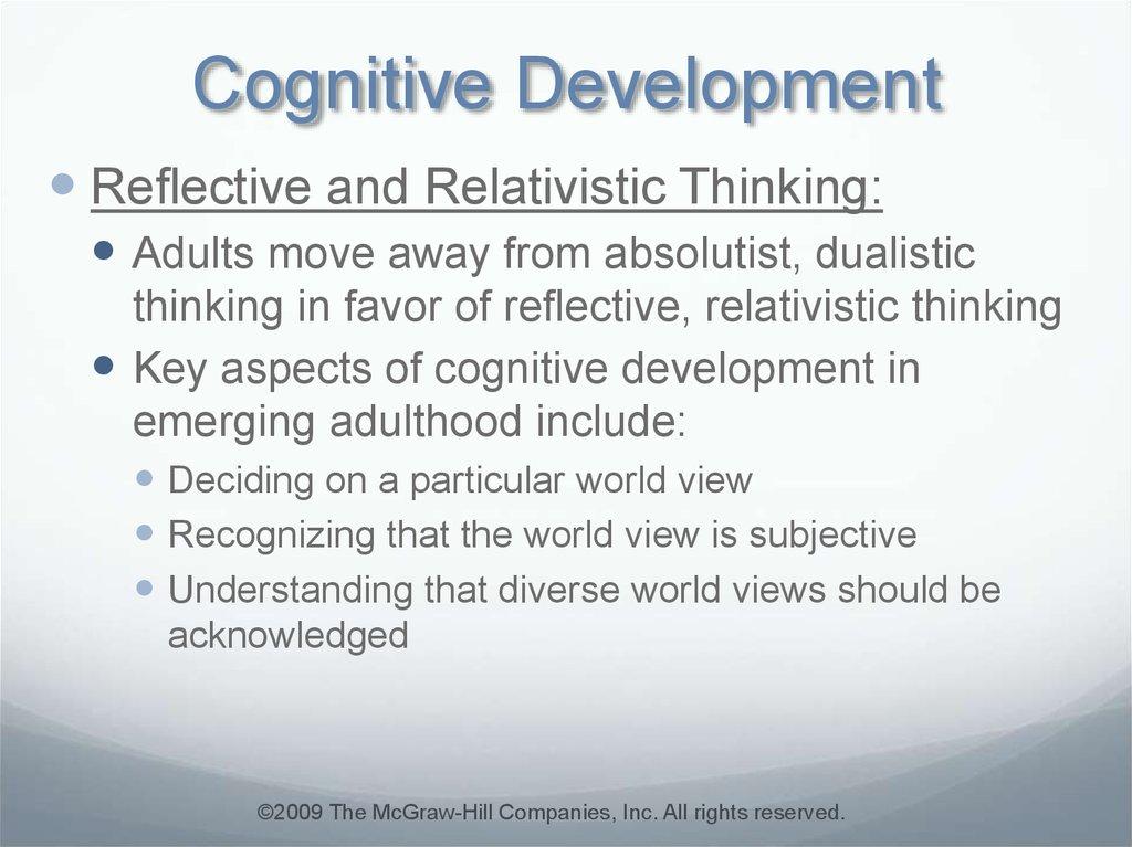 black-teen-cognitive-development