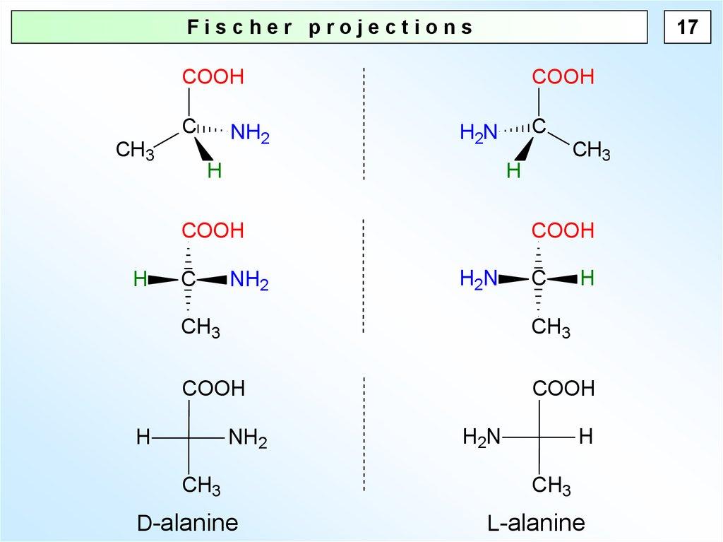 Organic compounds: nomenclature - online presentation