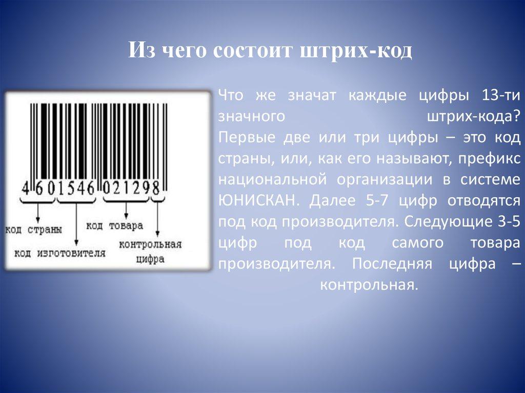 красивые штрих-коды стран картинки что приготовить красной