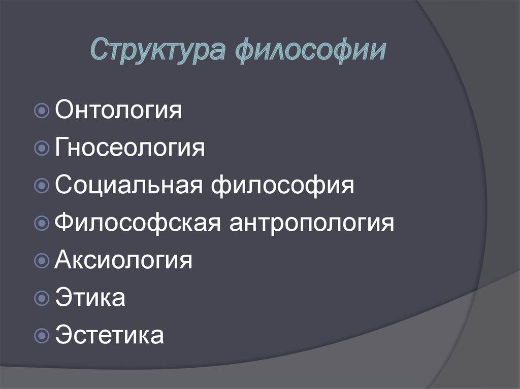 Алексеев п в панин а в философия учебник 4 издание