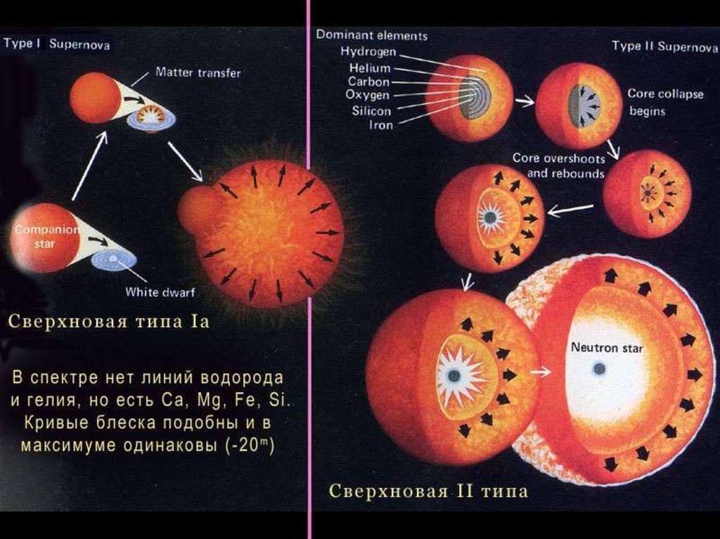 supernova type la - 1024×767