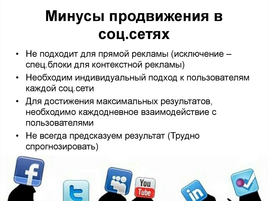 Продвижение сайтов в социальных сетях статья компания зеленая долина официальный сайт