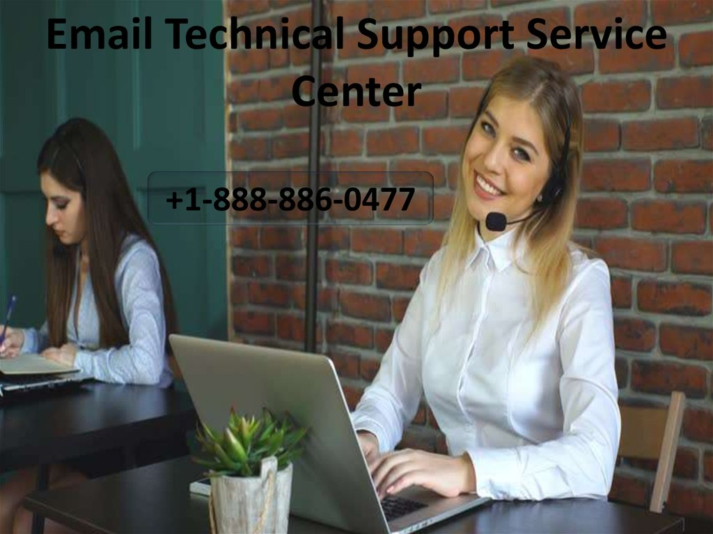 Email Technical Support Service Center