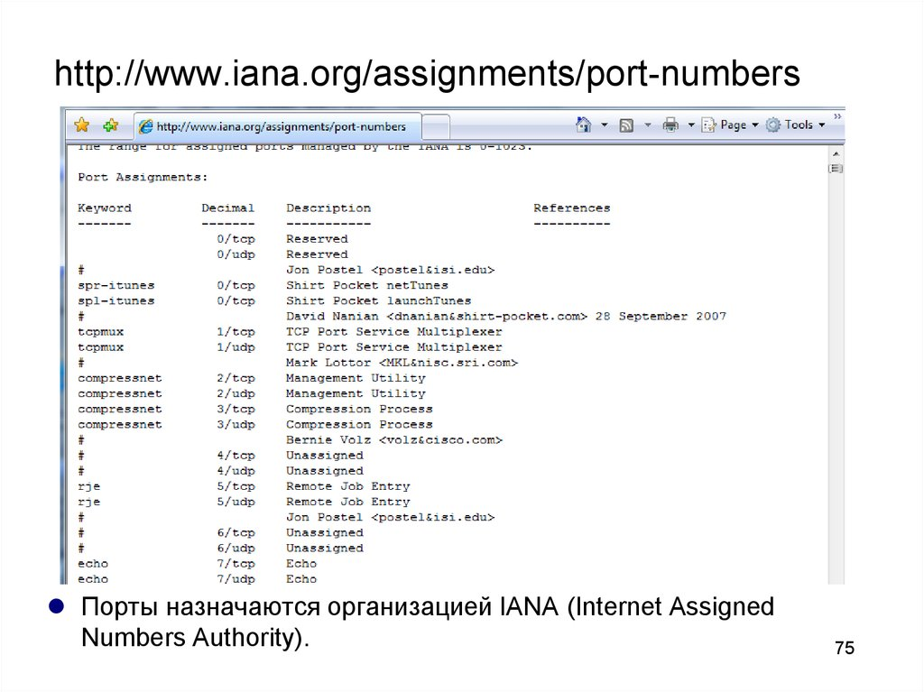 assigned port numbers 6-2: vlan port assignments vlans are assigned to individual switch ports ports can be statically assigned to a single vlan or dynamically assigned to a single vlan.
