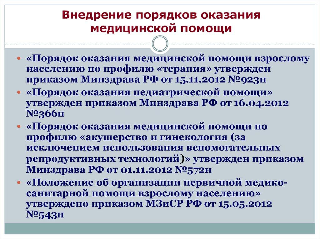 Основы системы здравоохранения рф. Реформа здравоохранения в рф.