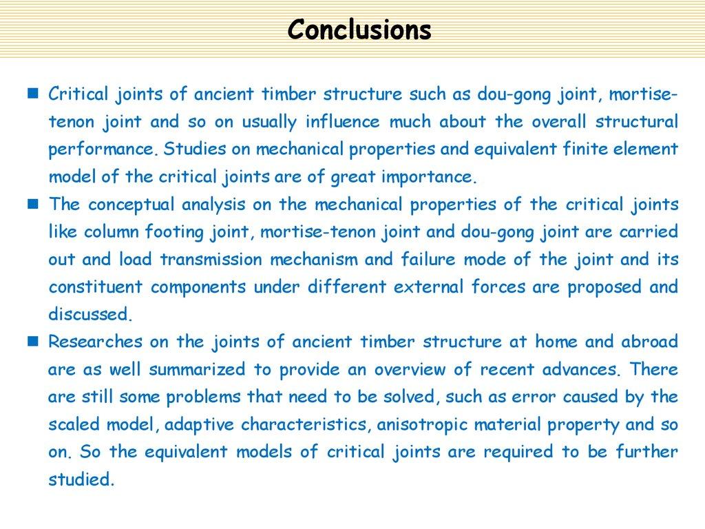 Studies on structural mechanics  Timber structure - презентация онлайн