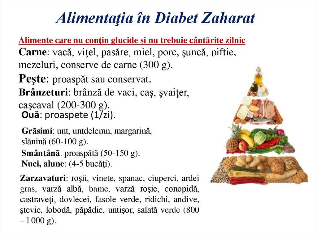 dieta pentru diabetici