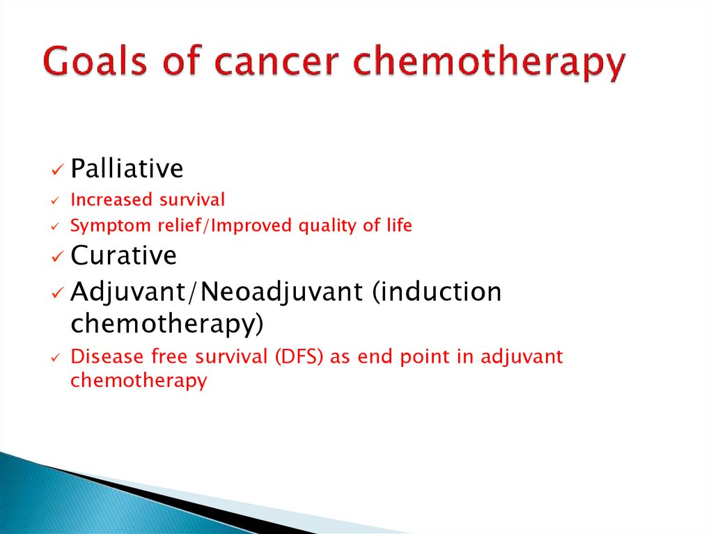 Treatment Options In Oncology Online Presentation