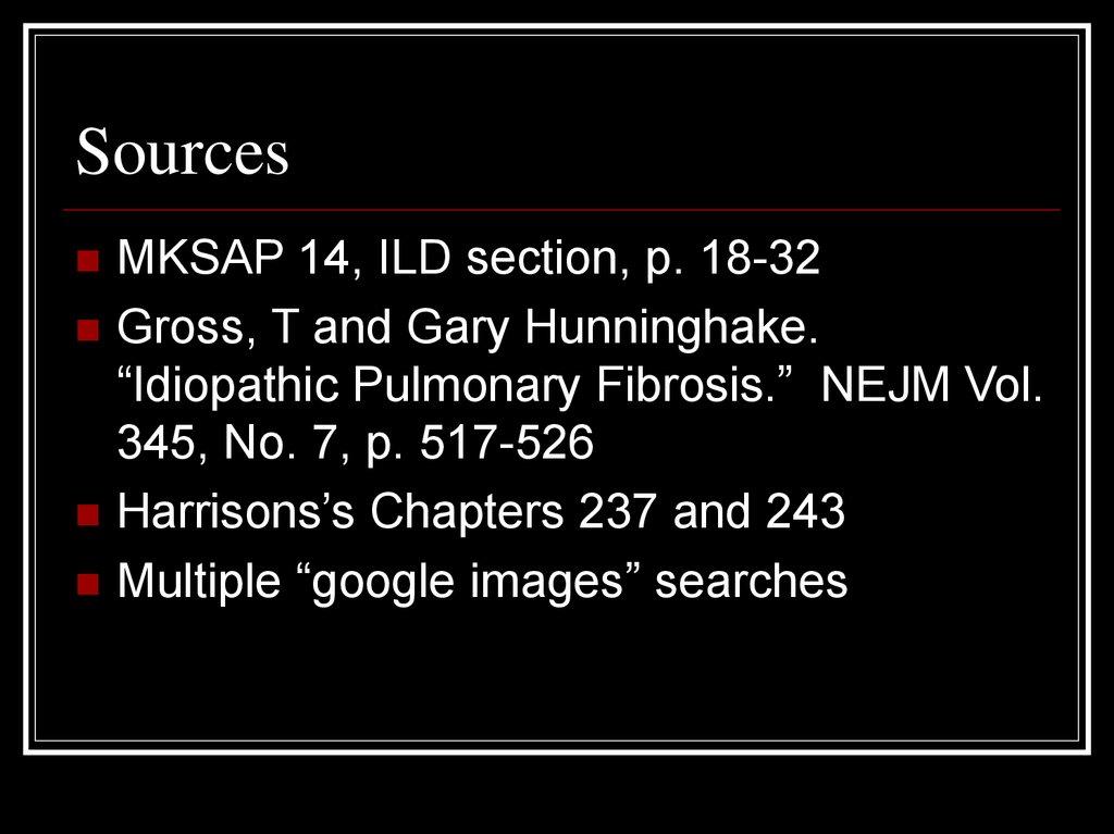 37 sources