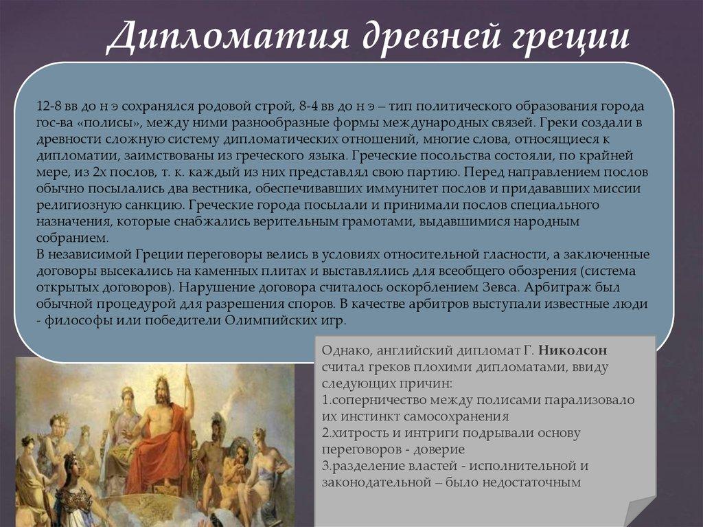 Система образования в древней греции презентация
