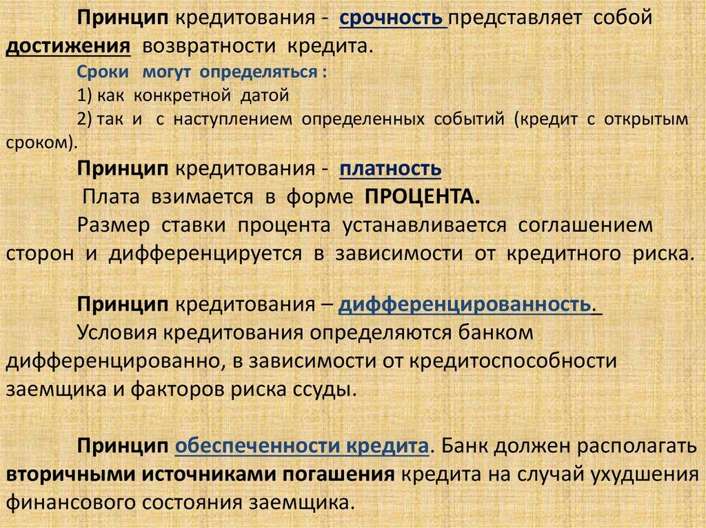 белгород кредит пенсионерам банки