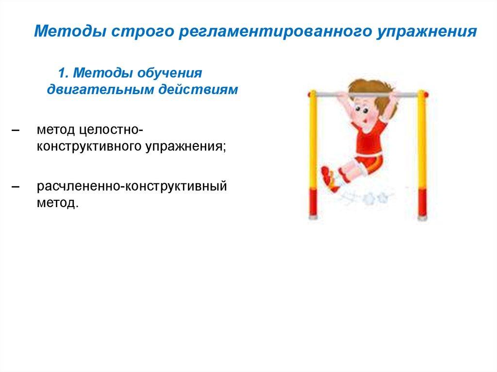 картинки на метод упражнений загружаются